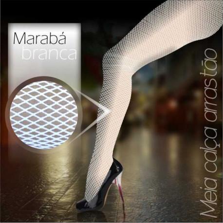 Meia-calça Arrastão Marabá