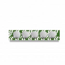Bateria LR41 cartela c/5
