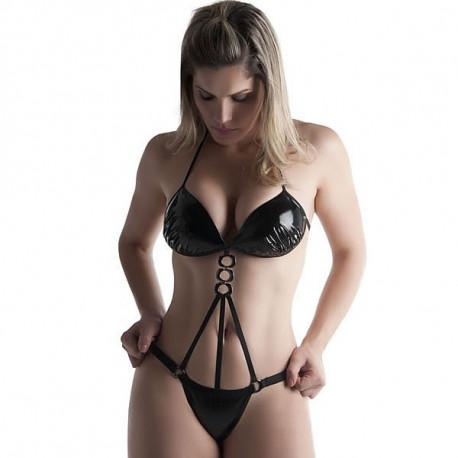 Body Sexy em Vinil
