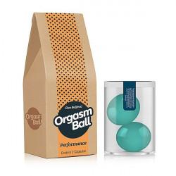 Bolinha com óleo - Orgasm Ball Perfomance