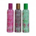 Sabonete Íntimo Pessini Skin Care 200ml - Limpa, Perfuma e Excita