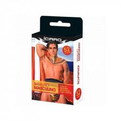 Baralho Masculino- Homens nus
