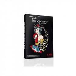 Livro Pompoar o Segredo Feminino - Manual do Pompoar