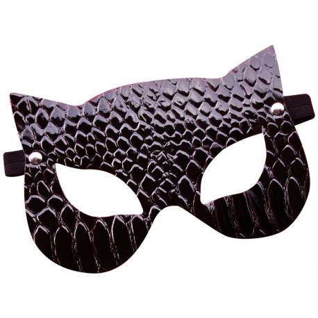 Máscara Sensual Mulher Gato - Hot Flowers
