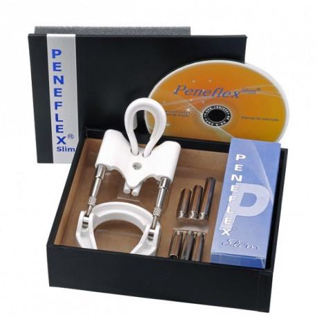 Desenvolvedor Peniano Peneflex Slim - Aumento Peniano