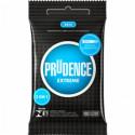 Preservativo Texturizado Extreme Prudence - Camisinha com Texturas