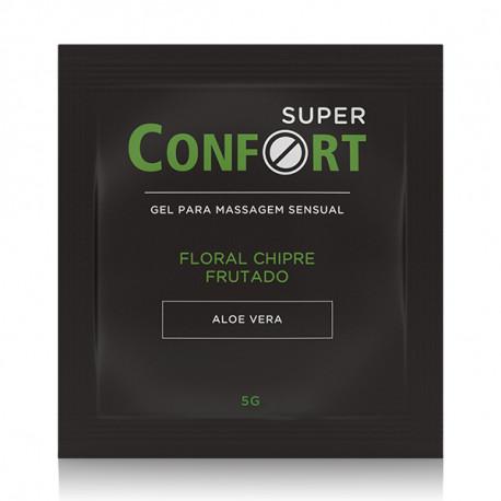 Gel Dessensibilizante Super Confort Sachê