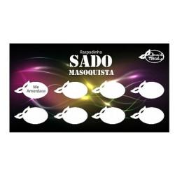 Raspadinha Erótica Sado - Brasil Fetiche