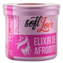 Bolinha Funcional com Feromônio Elixir de Afrodite Softball Triball - Super excitante (3 unidades)