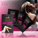 Excitante Feminino ViaFemme