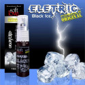 Excitante Beijável Eletric Black Ice