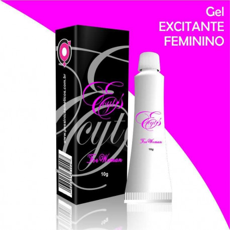 Excitante Feminino EsCyt for Woman
