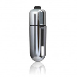 Cápsula Vibratória Power Bullet - Mini vibrador