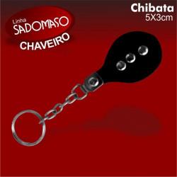 Chaveiro Sado - Chibata