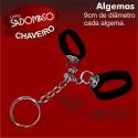 Chaveiro Sado - Algema