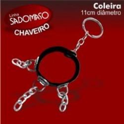 Chaveiro Sado - Coleira