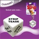 Dado Chaveiro Strip Tease