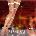 Perneira com Tiras - Persex