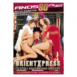 Filme Pornô: Orient Express - Luxuria no Expresso Oriente