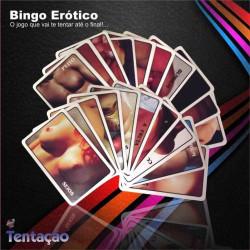 Bingo Erótico Tentação