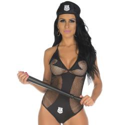 Fantasia Policial Sexy