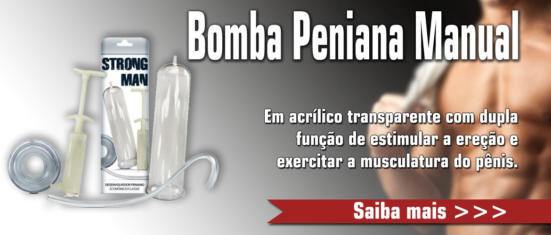 Bomba Peniana Manual