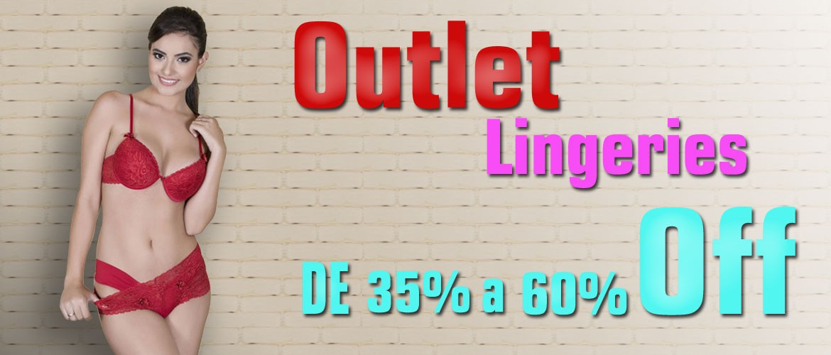 Outlet Lingeries